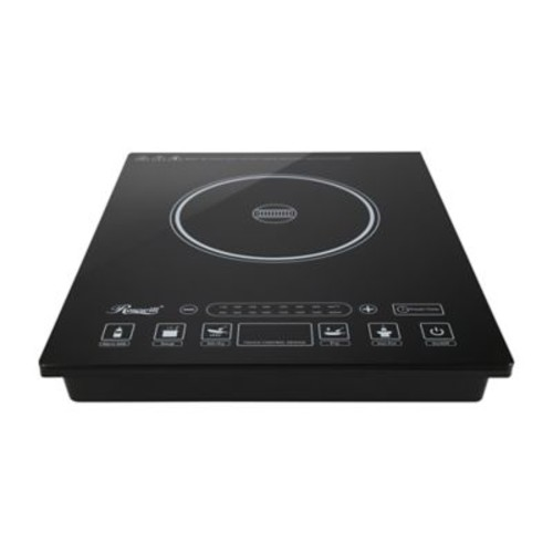Rosewill 11.73'' Electric Induction Cooktop w/ 1 Burner