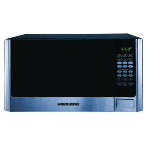 Black & Decker 0.9 Cu. Ft. 900 W Microwave