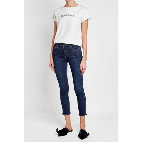 Te Amo Rocket Skinny Jeans