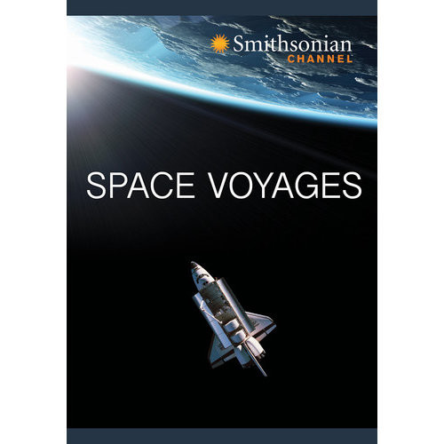 Space Voyages [DVD]
