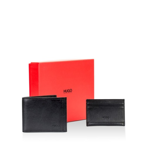 Small Leather Goods Gift Set