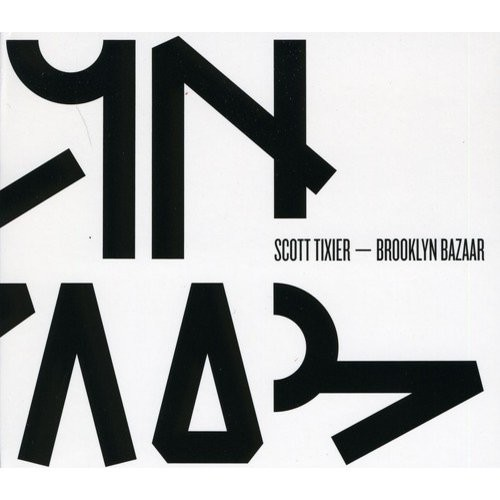Brooklyn Bazaar [Enhanced CD]