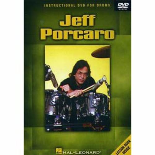 Jeff Porca...