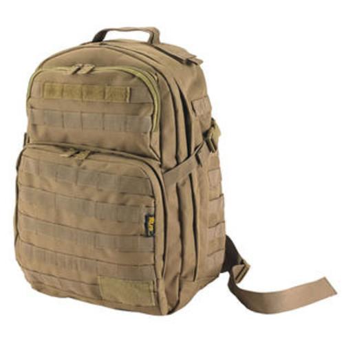 US Peacekeeper Sentinel Backpack - Tan