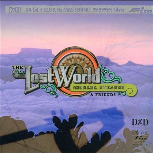 The Lost World [CD]