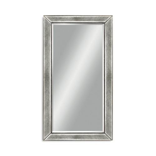 Beaded Mirror, 36