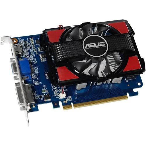 Asus GeForce GT 730 2GB Plug-in Card 1600 MHz Graphic Card