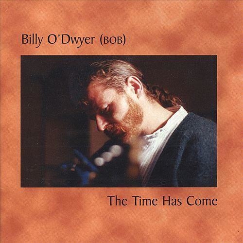 The Time Has Come [CD]