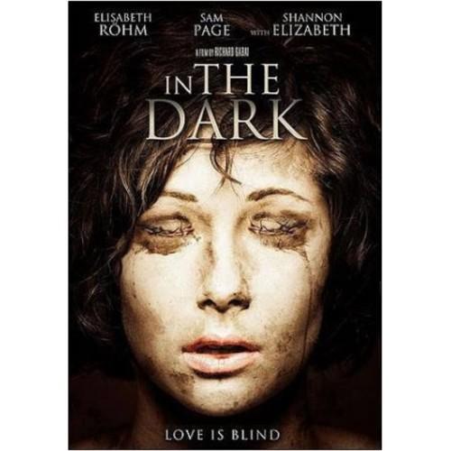 In the Dark [DVD] [English] [2013]