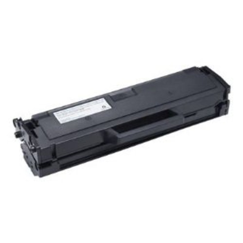 Dell - Black - original - toner cartridge - for Multifunction Mono Laser Printer B1163, B1165; Wireless Laser Printer B1160 (YK1PM)