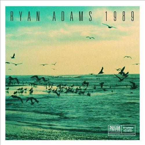 1989 [LP] - VINYL