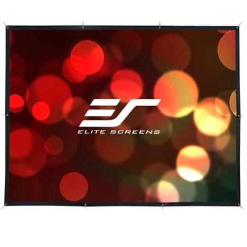 Elite Screens DIY 145