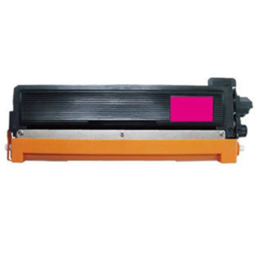 Replacing Brother TN-221 221M 225 225M Magenta Toner Cartridge