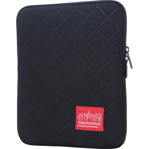 Manhattan Portage Quilted iPad Sleeve (8-10 in.)
