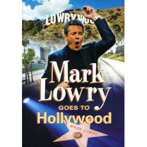 Mark Lowry Goes to Hollywood DD2/DD5.1