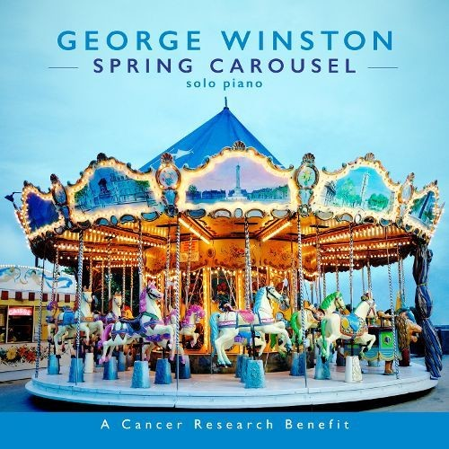 Spring Carousel [CD]