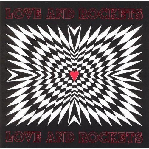 Love and Rockets [LP] - VINYL