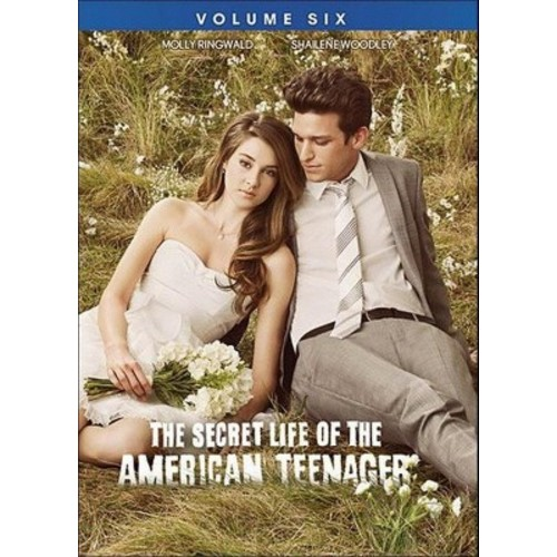 The Secret Life of the American Teenager, Vol. 6 (3 Discs) (dvd_video)