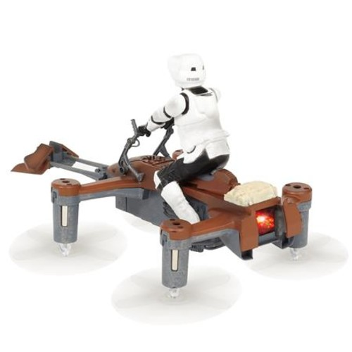 Propel Star Wars 74-Z Speeder Bike Quadcopter with Collectors Edition Box