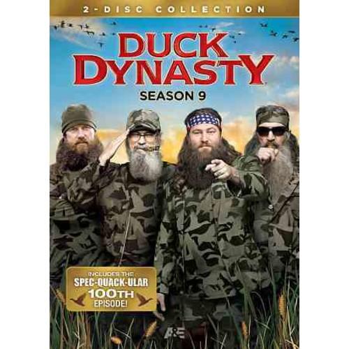 Duck Dynasty: Season 9 (DVD)