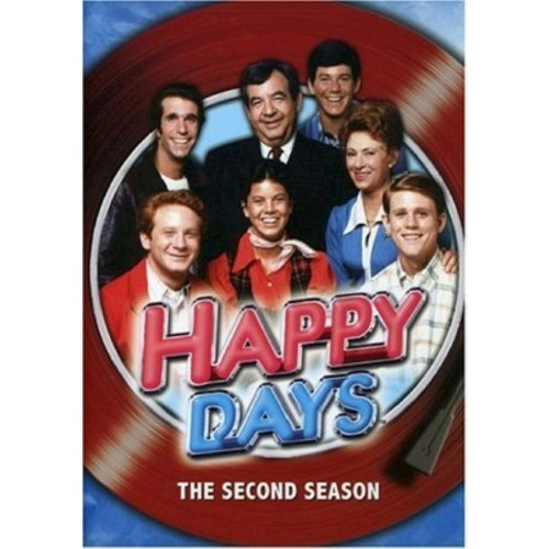 Happy Days: The Second Season (DVD)