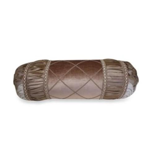Austin Horn Classics Minuet Neck Roll Pillow