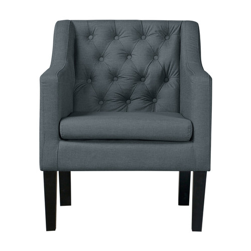 Brittany Club Chair by Design Studios