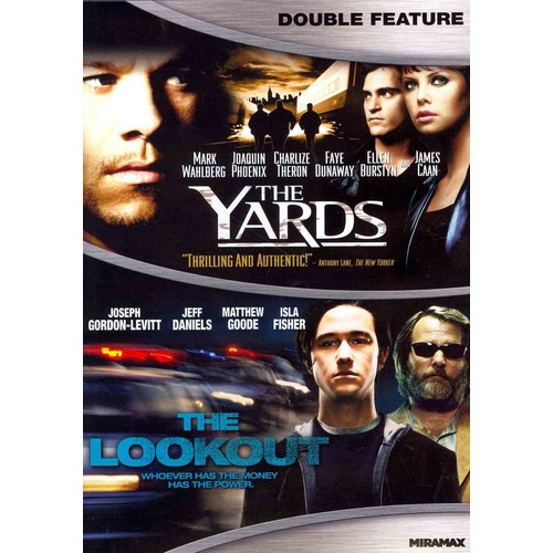 The Yards/The Look Out (DVD)