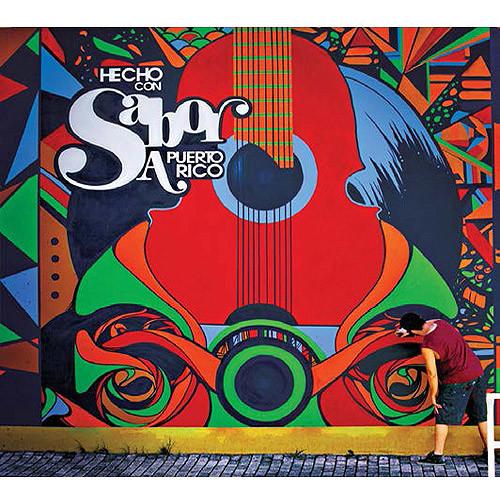 Hecho con Sabor a Puerto Rico [CD]
