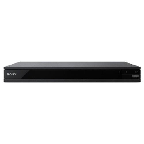 UBP-X800 HDR UHD Wi-Fi Blu-ray Disc Player