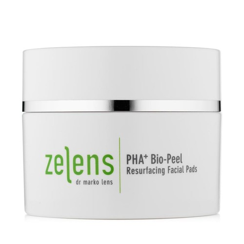 PHA+ Bio-Peel Resurfacing Facial Pads