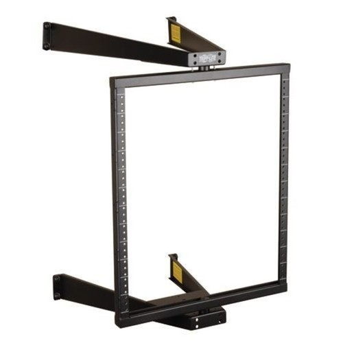 Tripp Lite SmartRack Wall-Mount Pivoting Open Rack Frame