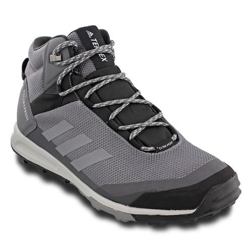 adidas Outdoor Terrex Tivid Mid CP Men's Waterproof Hiking Shoes