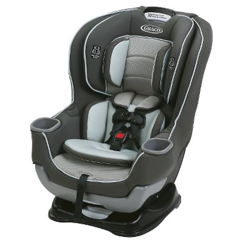 Graco Extend2Fit 65 Convertible Car Seat - Mack