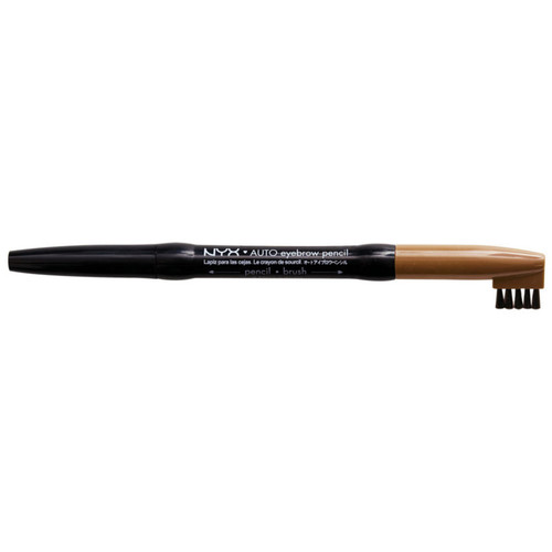 Automatic Eyebrow Pencil [Light Brown]