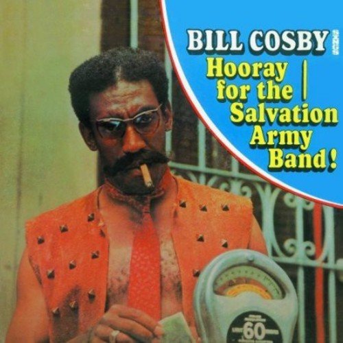 Bill Cosby Sings Hooray for the Salvation Army Band! [CD]