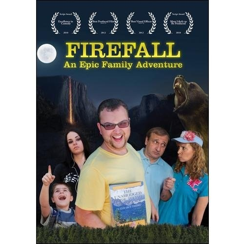 Firefall: An Epic Family Adventure [DVD] [2012]