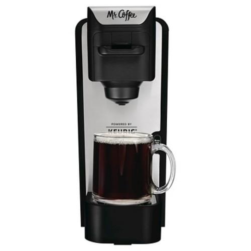 Mr. Coffee Single Cup K-Cup Coffee Maker - BVMC-SC100