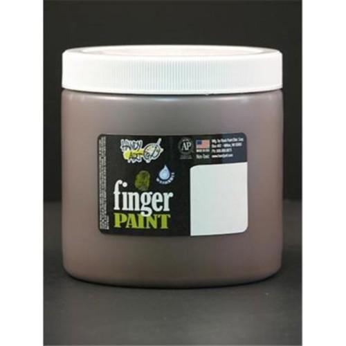 Rock Paint- Handy Art Handy Art Brown 16Oz Washable Finger Paint (EDRE35994)