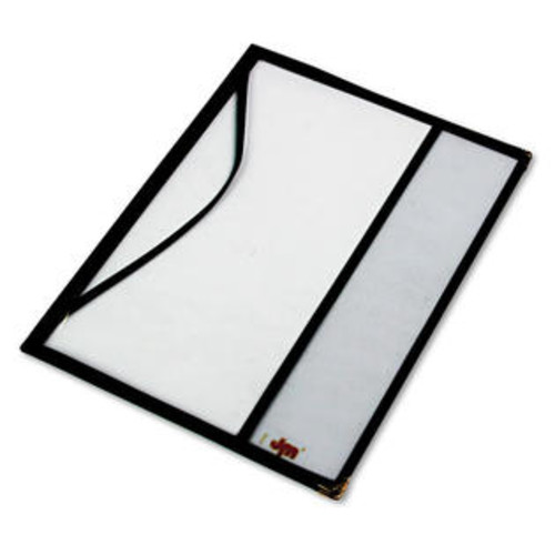 Oxford See-Through Plastic Magazine Cover For Magazines to 12-3/8 x 9-1/8
