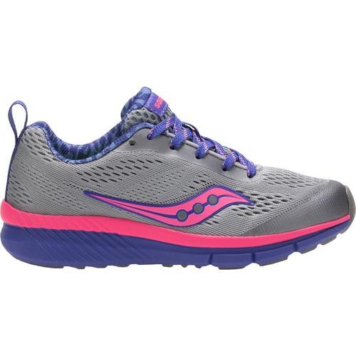 Saucony Kids' Grade School Ideal Running Shoes
