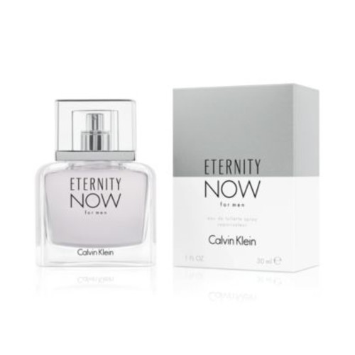 Calvin Klein Eternity Now for Men Eau de Toilette Spray, 1 oz