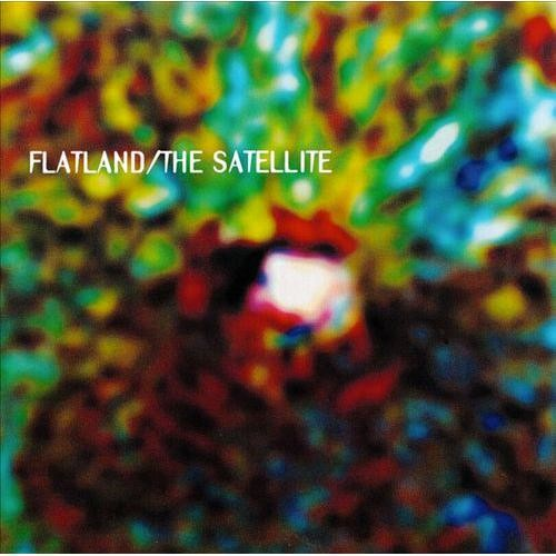 The Satellite [CD]