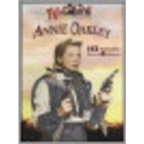 Annie Oakley: 10 Episodes [DVD]
