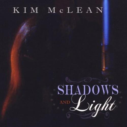 Shadows and Light [CD]