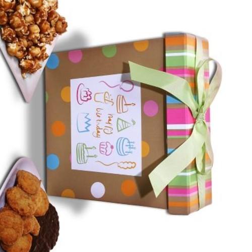 Alder Creek Gift Baskets Birthday Wishes Gift (FG05545)