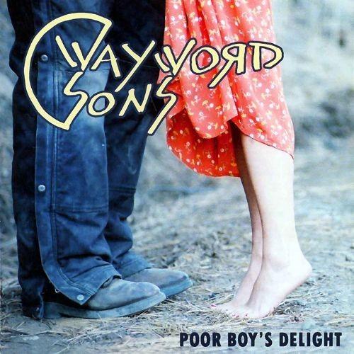 Poor Boy's Delight [CD]
