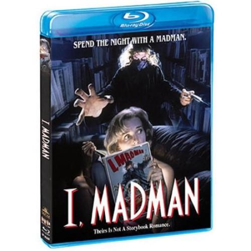 I, Madman [Blu-ray] [1989]