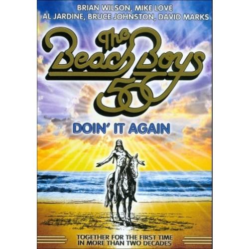 The Beach Boys: 50 - Doin' It Again