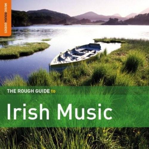 The Rough Guide to Irish Music: Third Edition [Bonus CD] [CD]